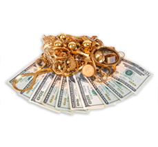 Gold Buying Service | New Jersey